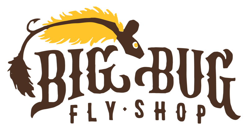 Big Bug Fly Shop